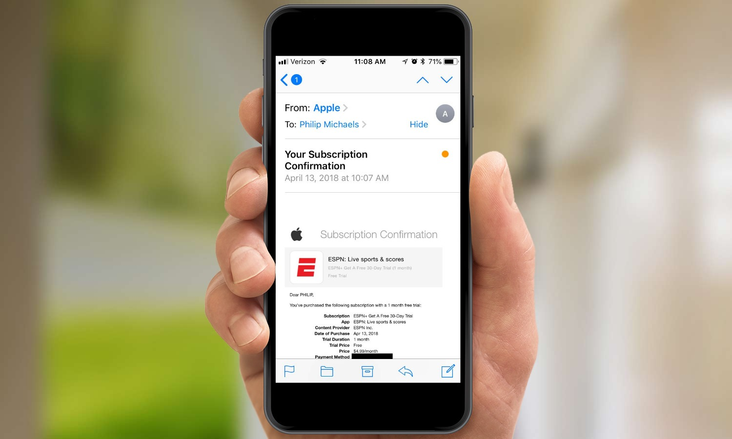 Heres How to Cancel IOS App Subscription on iPhone - IHOW