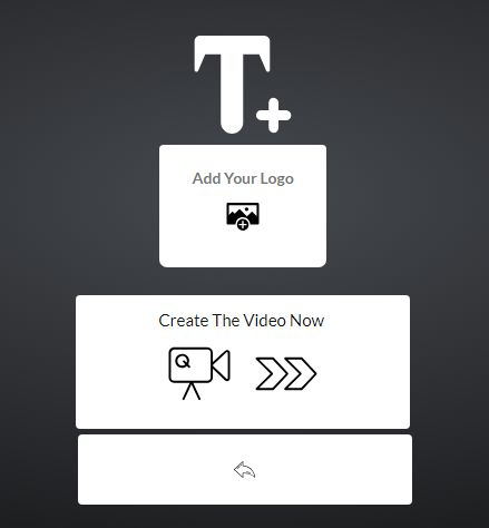 Imagetovideo Add Logo Text