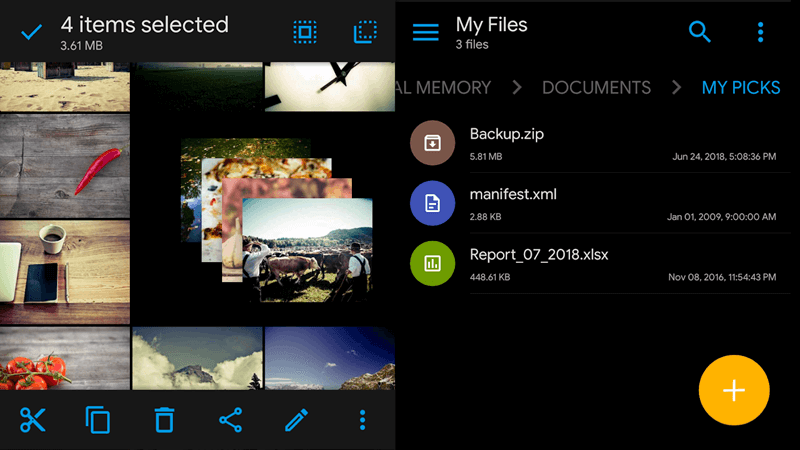 Android Tv File Manager Solid Explorer