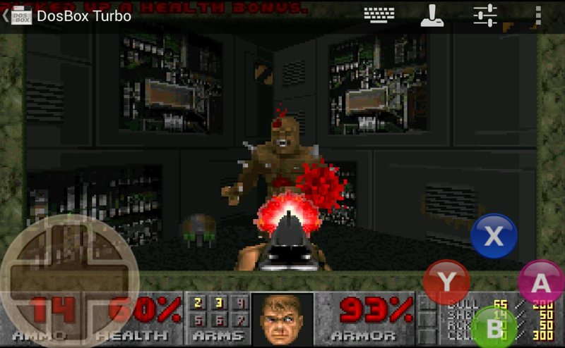 Play Pc Games Android Dosbox Turbo